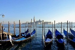 VENICE – La Serenissima Apr 25, 2021 at 3 pm Chicago time