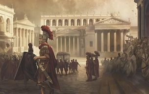 British Museum 7 - Rome  June 27, 2021 at 3 pm Chicago time
