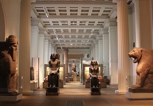 British Museum 4 - Egypt  June 6,  2021 at 3 pm Chicago time