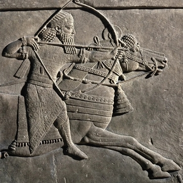 British Museum 2 - Assyria May 23, 2021 at 3 pm Chicago time