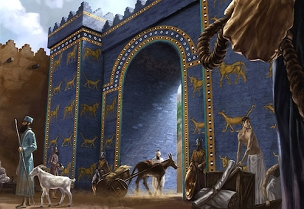 British Museum 1 - Mesopotamia, Ur and Babylon May 16, 2021 at 3 pm Chicago time